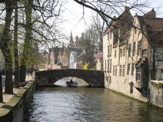 Bruges Waterways
