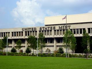 United States - US Mint