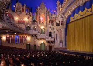 Image of Majestic Theatre
