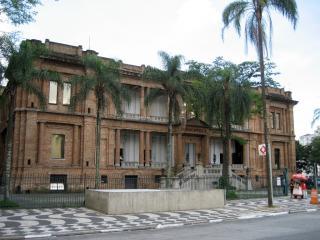 Pinacoteca Do Estado