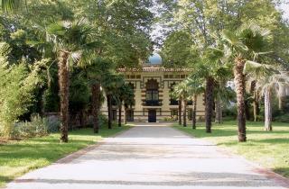 Georges Labit Museum