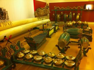 Image of Musical Instruments Museum