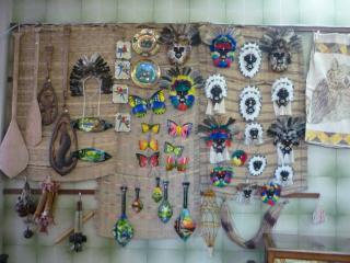 Museu Do Indio