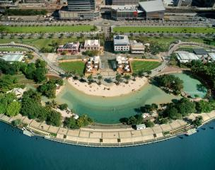 South Bank Parklands