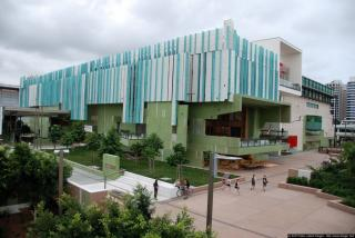State Library Of Queensland