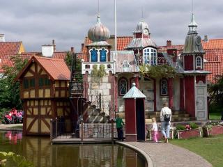 Hans Christian Andersen Museum