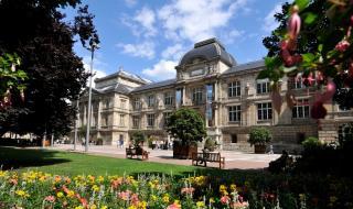 Musee Des Beaux-arts De Rouen