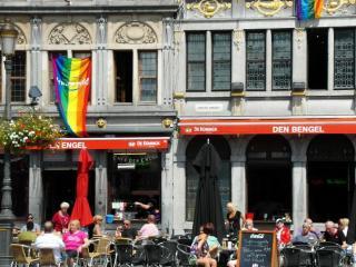 Cafe Den Engel