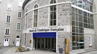 Museum Of French America Or Musee De L'ameriquefrancaise
