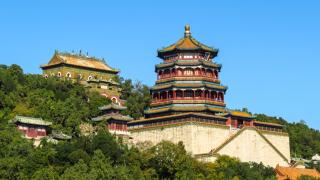 The Summer Palace Tours