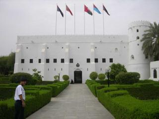 The Sultans Armed Forces Museum