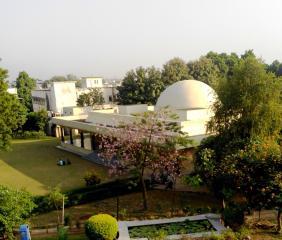 Image of Jawahar Planetarium