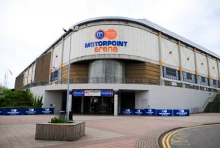 Sheffield Motorpoint Arena