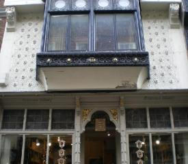 Haunted, 35 Stonegate