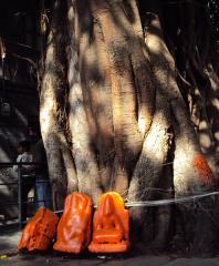 Sita Gumpha Caves