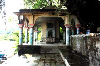 Someshwar Temple