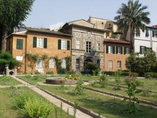Image of Orto Botanico Di Pisa
