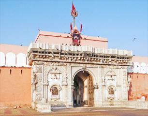 Karni Mata Temple