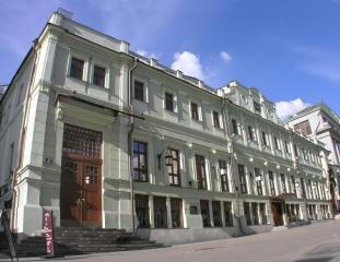 image of Moscow Art Theatre