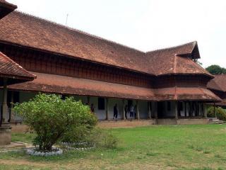 Hill Palace Of Tripunithura