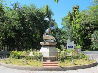 Sultan Park And National Museum