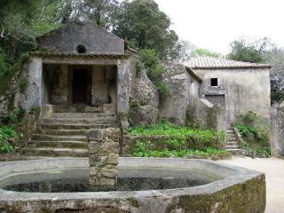 Capuchos Convent