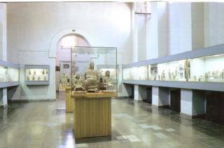 Image of Cyprus Museum
