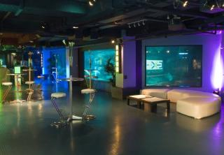 Image of Club Aquarium