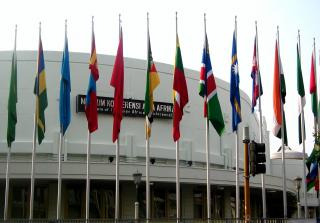 Museum Of The Asian-african Conference