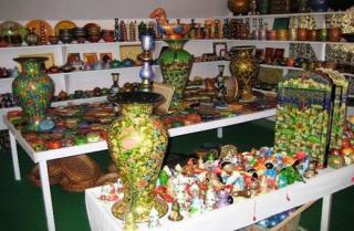 raghunath bazaar