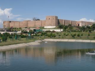 Bahu Fort and Gardens