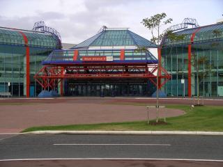National Exhibition Centre Nec