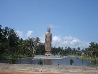 Seenigama Vihara