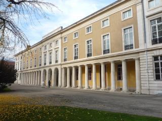 museum d\'histoire naturelle