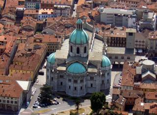 Cathedral Of Como