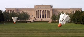 Nelson-atkins Museum Of Arts