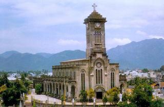 Nha Tho Nui Cathedral