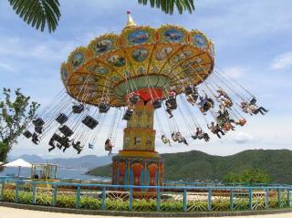 Vin Pearl Amusement Park