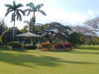 Hope Botanical Gardens And Hope Zoo