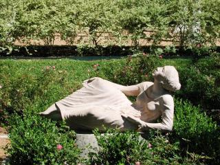 Umlauf Sculpture Garden And Museum