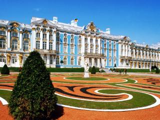 The Catherine Palace