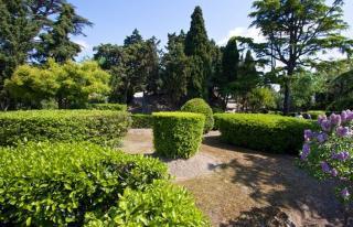 Le Jardin Du Calvaire
