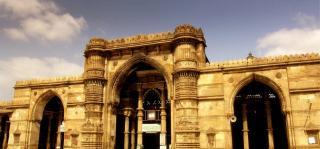 image of Ahmedabad