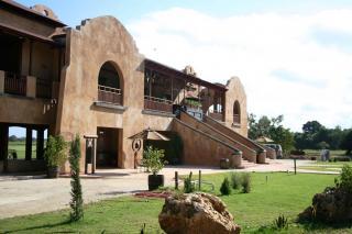 Hacienda Campo Rico