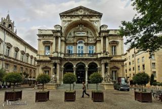 Place De L'horloge
