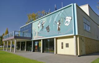 The Civic Theatre