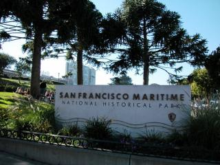 Image of San Francisco Maritime National Historical Park