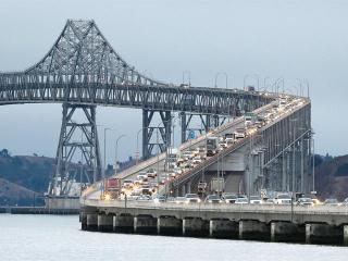 Image of Bay Bridge