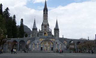 Sanctuairesnotre Dame De Lourdes