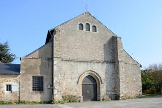 Abbatiale De Saint-philbert